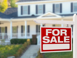 Existing-Home Sales Hit a Snag
