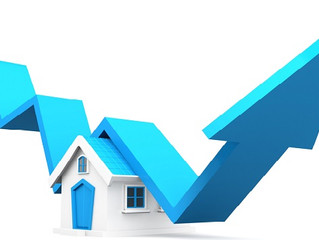 Case-Shiller: Home Prices Stack Up
