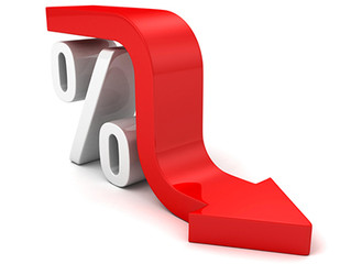 Again, Mortgage Rates Settle