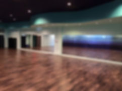 Inside the YogaFunk Studio
