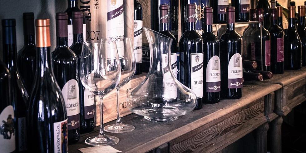 Wine Club Events