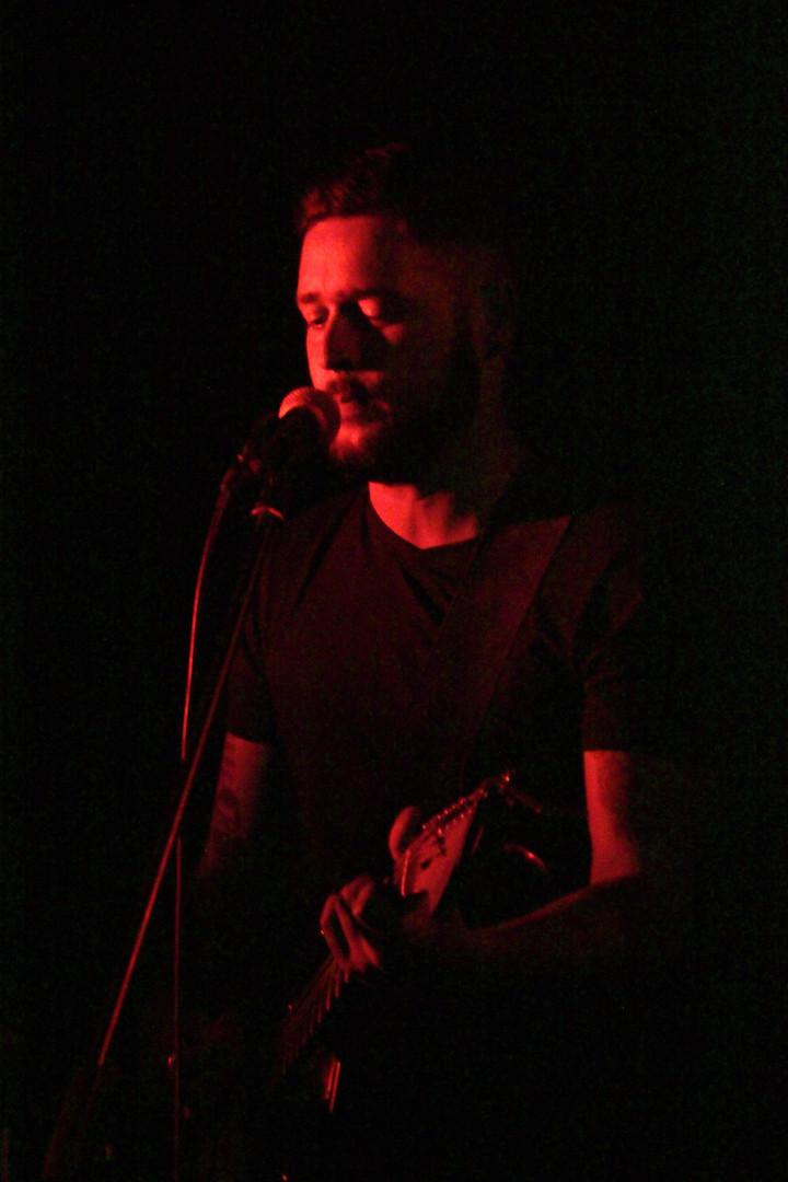 Sam, guitariste Les Accroch'coeur