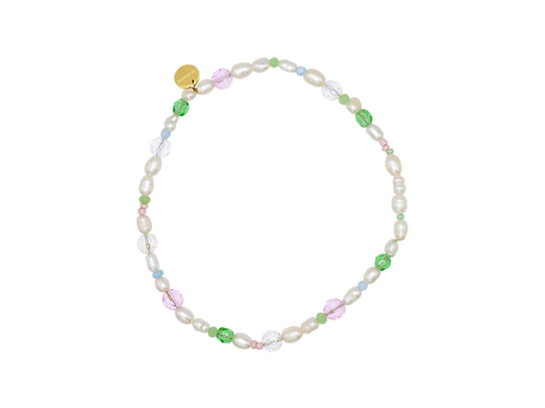 DREAMY ANKLET