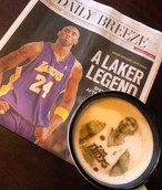 Honoring Kobe