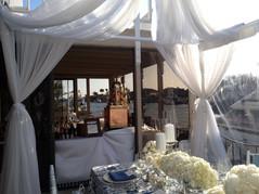 Newport Beach Bridal Shower