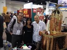 Anaheim Natural Foods Convention