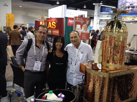 Anaheim Natural Foods Convention