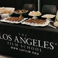 A Sample Baked Goods Setup