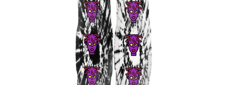 Medu$a Streetwear Socks