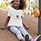 Thumbnail: BEE Short Sleeve Tee - Toddler