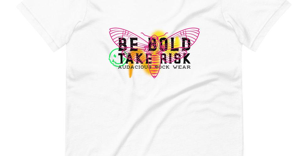 B.B.T.R. Streetwear Short-Sleeve Unisex T-Shirt