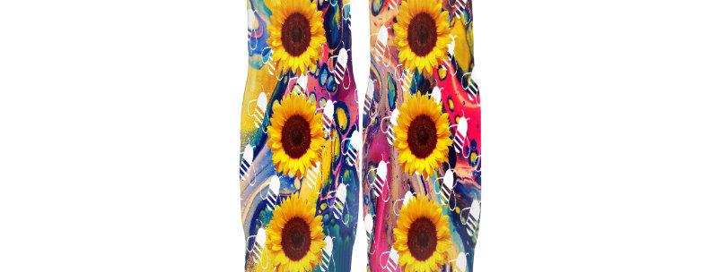 Sunflower Streetwear Socks