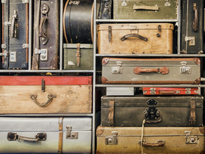 Serenity In A Suitcase: How To Pack For A Zen Vacation