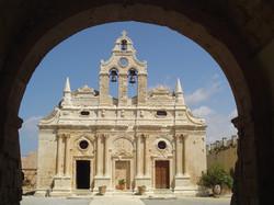 Aghia Triada monastery