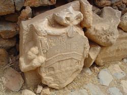 Venetian stonework