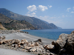 Sougia - Southern Crete