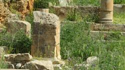 Roman remains at Aptera