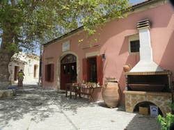 Arismari taverna