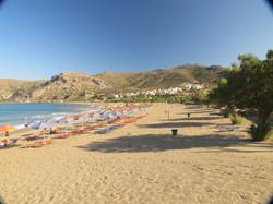 Paleochora - Southern Crete