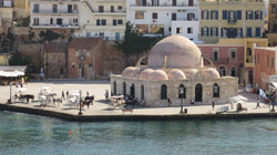 Mosque of the Janissaries