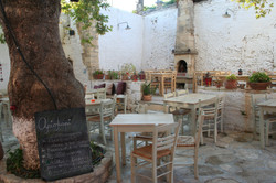 Local taverna