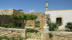 Courtyard at Aptera