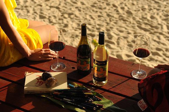 Wine Club Iaorana