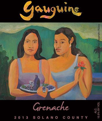 2013 Grenache