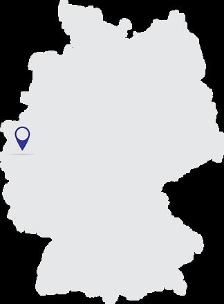 Karte_Industriedesign in Düsseldorf