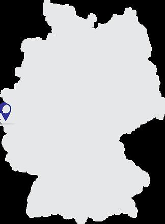 Karte_Industriedesign in Aachen