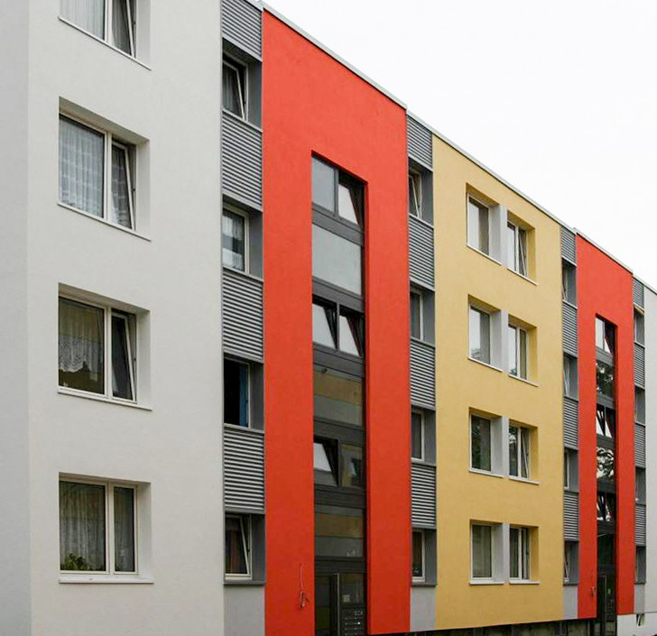Wärmedämmung_Mehrfamilienhaus_Hückelhove