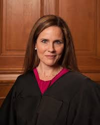 Amy Cony Barett Confirmed to the Supreme Court