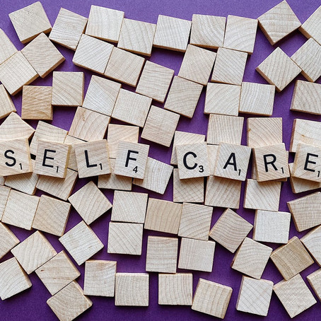 Self Care Isn't Just Face Masks and Bath Bombs