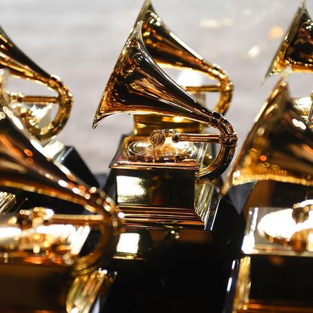 Grammy's or Scam-my's