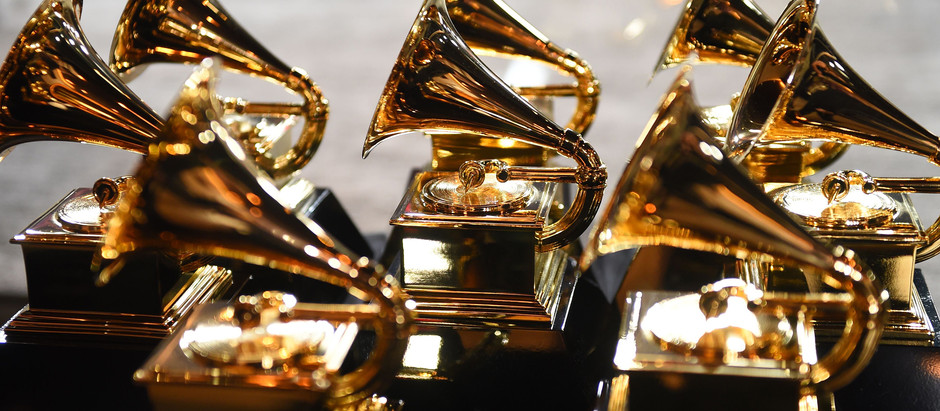 Grammy's or Scam-my's