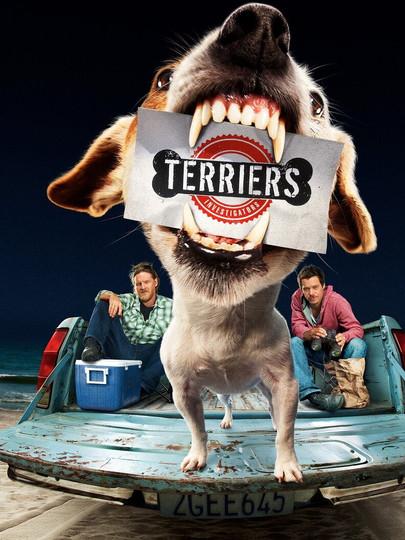 Terriers (FX)