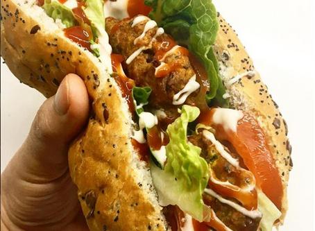My Top 10 Vegan Sandwich Filling Ideas