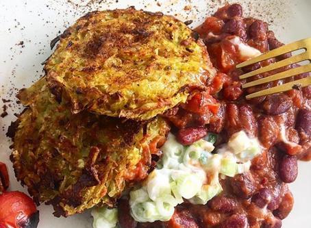 12 Sweet & Savoury Vegan Breakfast Ideas