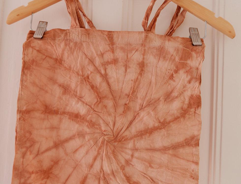 Tie Dyed Tote Bag - Cutch