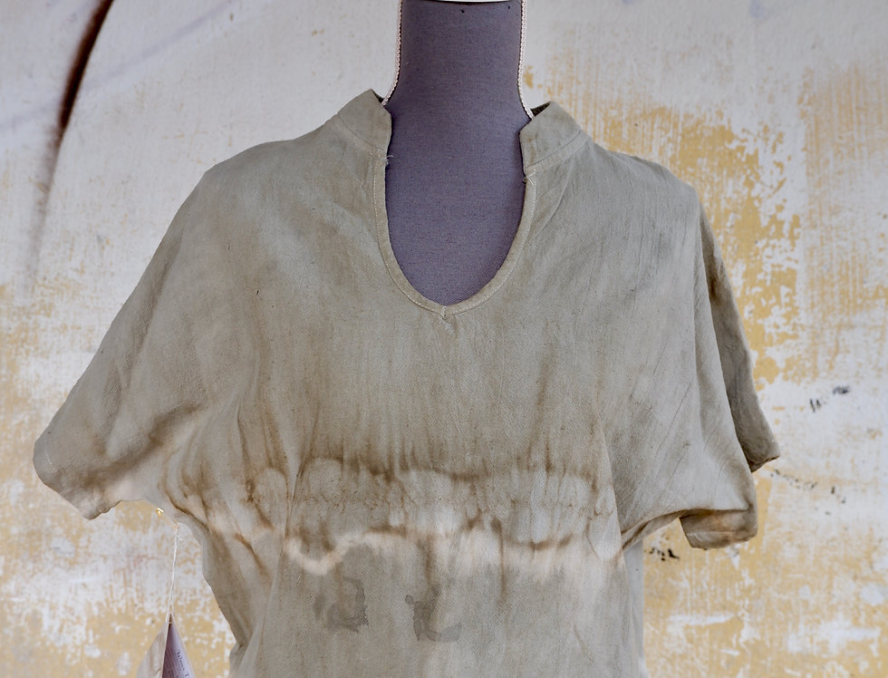 Herbs & Spices Blouse