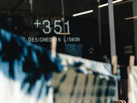 +351 x Tinctorium Studio x Patapaca