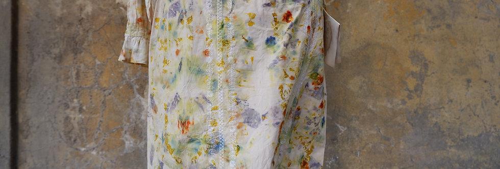 Flower Bouquet Skirt