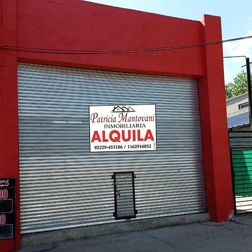 Hudson | Av. Cno Gral Belgrano al 6400 | $80.000