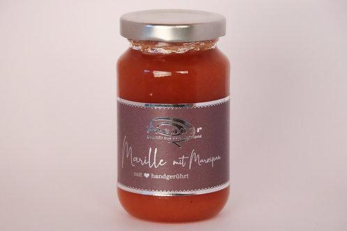 Marille-Marzipan - Marmeladenkreation