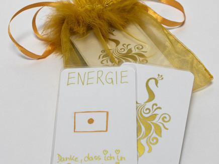Energie-Impuls für Freitag 26.02.2021