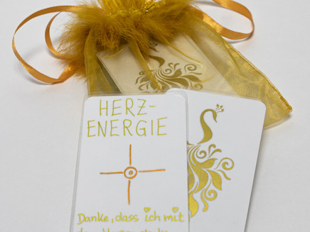 Energie-Impuls für Montag 23.11.2020