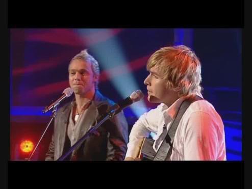 X Factor performance