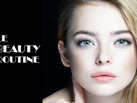 Ho 50 anni : quale Beauty Routine ?