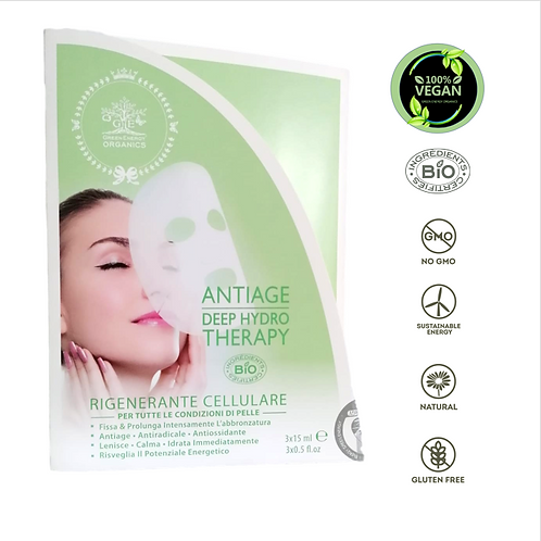 ANTI-AGE DEEP HYDRO THERAPY VISO