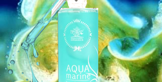 AQUAMARINA®SIERO ANTI-AGE AL COLLAGENE MARINO